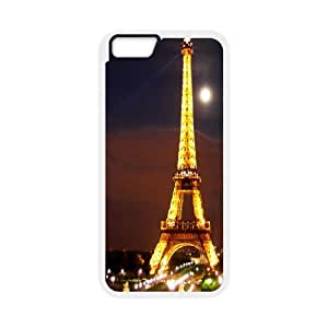 iPhone 6 Plus 5.5 Inch Phone Case Eiffel Tower G7T6589195