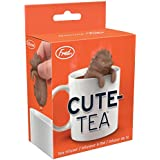 FRED 5200171 Tea Infuser, Brown