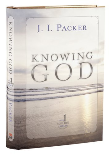 Where to find knowing god ji packer hardcover?