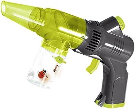 EUREKAKIDS 1550052 Aspirador de Insectos, Multicolor: Amazon ...