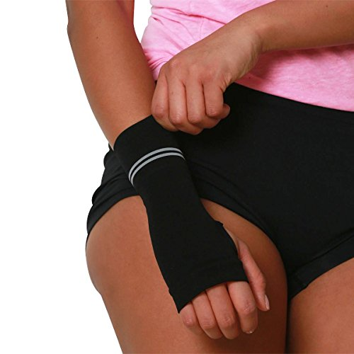 Compression Wrist Support Sleeve Circulation product image