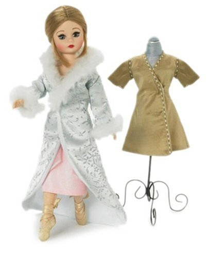 Roaring Collection 20s (Madame Alexander Dolls 10