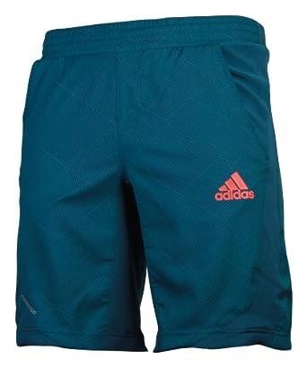 adidas - Pantalones de pádel para Hombre, tamaño 42, Color Verde ...