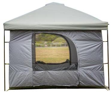 Standing-Room-144-Family-Cabin-C&ing-Tent-XXL-  sc 1 st  Discount Tents For Sale & Standing Room 144 Family Cabin Camping Tent (XXL 12×12) With 8.5 ...