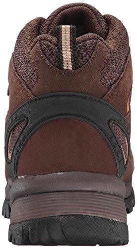 Propet Heren Ridge Walker Wandelschoen Brown