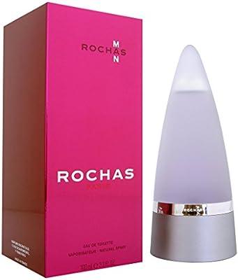 Rochas Man 50ml EDT Spray 50ml EDT