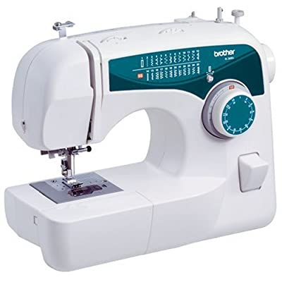 Brother XL2600I 25-Stitch Free-Arm Sewing Machine