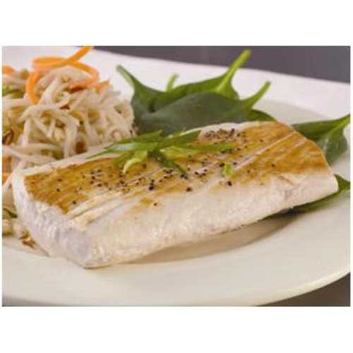 Trident Seafoods Mahi Mahi Fillet Portion, 8 Ounce -- 1 each. by Trident