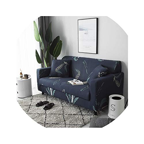 Hometown Of Dreams Stretch Sofa Cover Modern Slipcovers Sofa Chair Loveseat Anti-Dust Sofa Covers for Living Room Couch Cover Sofa Protection Cover,Color 11,2-Seater 145-185Cm (Sofa Slipcovers Flexsteel)