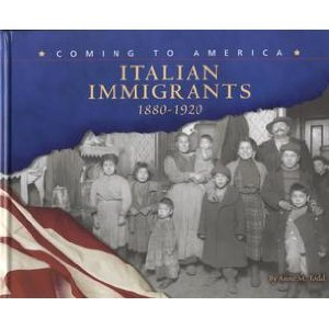 irish immigrants of the 1840s and italian immigrants of the 1900s in america White immigrants weren't always considered white — and acceptable  poured into america in the late 1800s and early 1900s, they were not considered white upon arrival  island to come to .