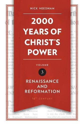 2,000 Years of Christ's Power Vol. 3: