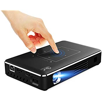 Amazon Com Touchjet Tp80wus Pond Smart Touch Projector