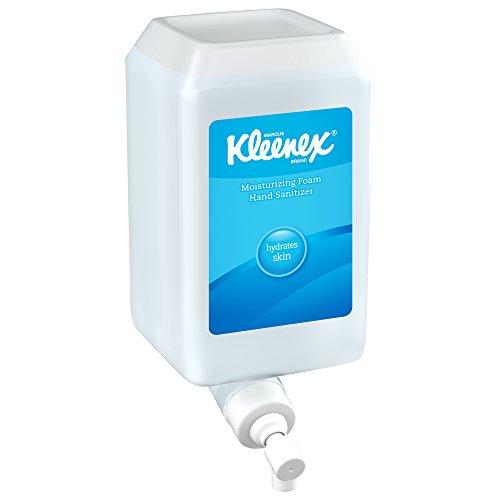 Kleenex Moisturizing Sanitizer 91562 Compatible product image