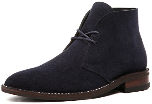 Thursday Boot Company Scout Men's Chukka Boot (Premium Waterproof Chukka)