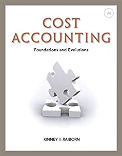 Amazon intermediate accounting 9781133957911 earl k stice cost accounting foundations and evolutions fandeluxe Choice Image