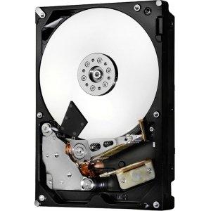 HGST Ultrastar 7K6000 HUS726040AL4210 4 TB 3.5'' Internal Hard Drive - SAS - 7200 rpm - 128 MB Buffer - 0F22794