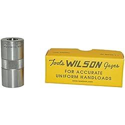 L.E. Wilson CG-223R Remington Case Gage