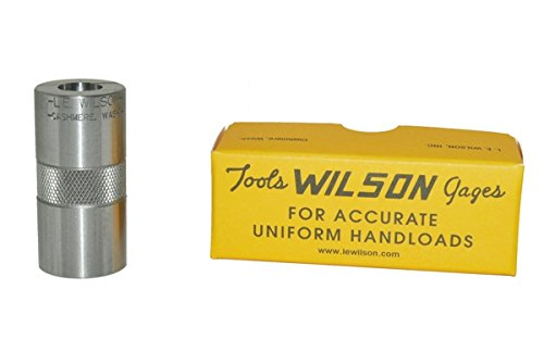 L.E. Wilson CG-3ACC AAC Blackout Case Gage ()