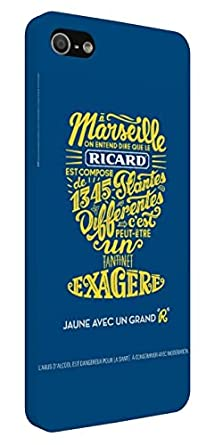 coque ricard iphone x