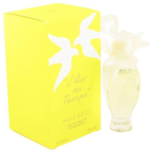 L'Air Du Temps Perfume For Women by Nina Ricci EDT Spray 30ml LAI1 P-N2-579-30