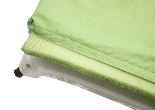 Big Agnes Sleeping Giant Memory Foam Deluxe Pillow, Outdoor Stuffs