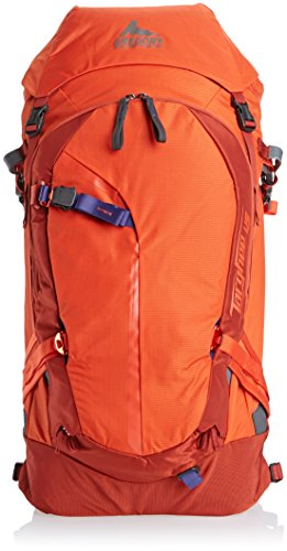 Price comparison product image Gregory Mountain Products Targhee 45 Backpack, Radiant Orange, Large