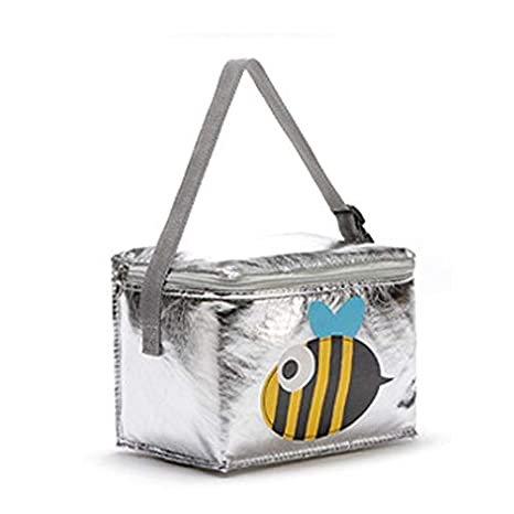 Amazon.com: OPL Mart bolsas de hielo gruesas para mantener ...