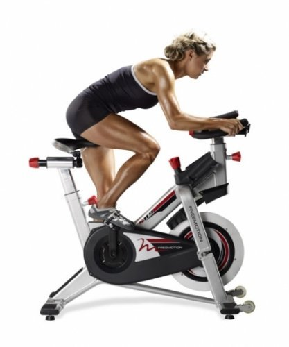 oor Exercise Cycle Bike (Certified Refurbished) ()