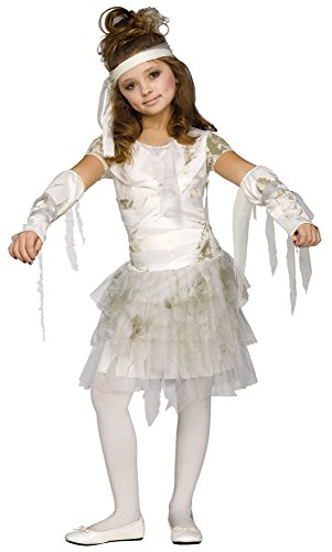 Mummy Child Costume - Large -