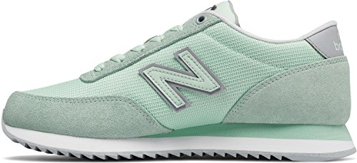 Women's 501v1 Sneaker Green New Seafoam Balance White Afvq6Exw5n