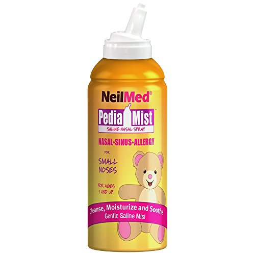 NeilMed Pediamist Pediatric Saline Spray