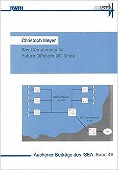 Descargar Por Utorrent Key Components For Future Offshore Dc Grids PDF Gratis En Español