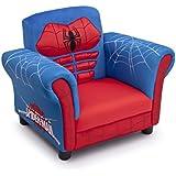 Delta Children Marvel Spider Man Figural Chair