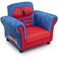 Delta Children Marvel Spider-Man Figural Chair