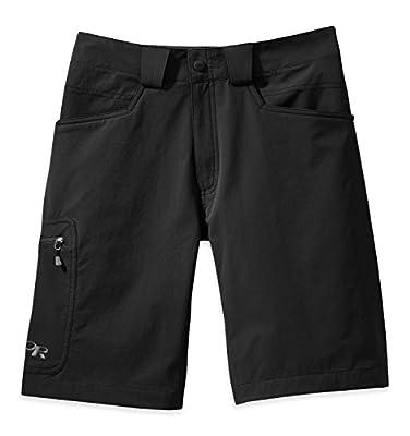 """Outdoor Research Men's Voodoo 10"""" Shorts"""