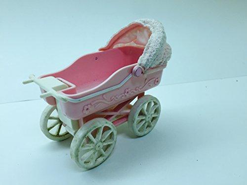 Vintage Dolls Pram Toy - 6