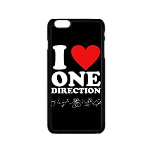 I love one direction Cell Phone Case for iPhone 6 by mcsharks