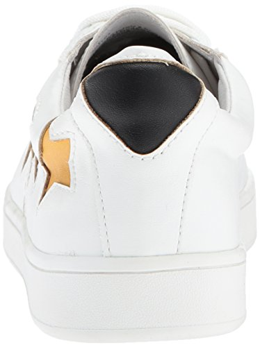 Sneaker Madden Women's Steve Limit Fashion White Ug4Iwnn6qx