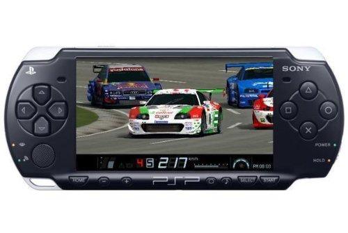 6 opinioni per PSP 3004 Black- Console