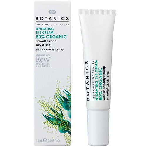 Boots Botanics Eye Cream