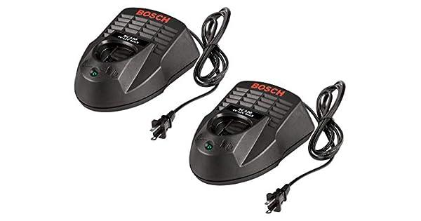 Amazon.com: Bosch BC330 (2 unidades de repuesto 12-Volt ...