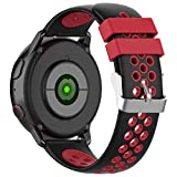 Fit for Samsung Galaxy Watch Active 2 40mm/ 44mm