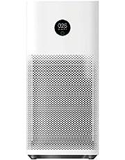 Xiaomi Mi 3H Smart Luftrenare, 38 W, 45 m², Vit