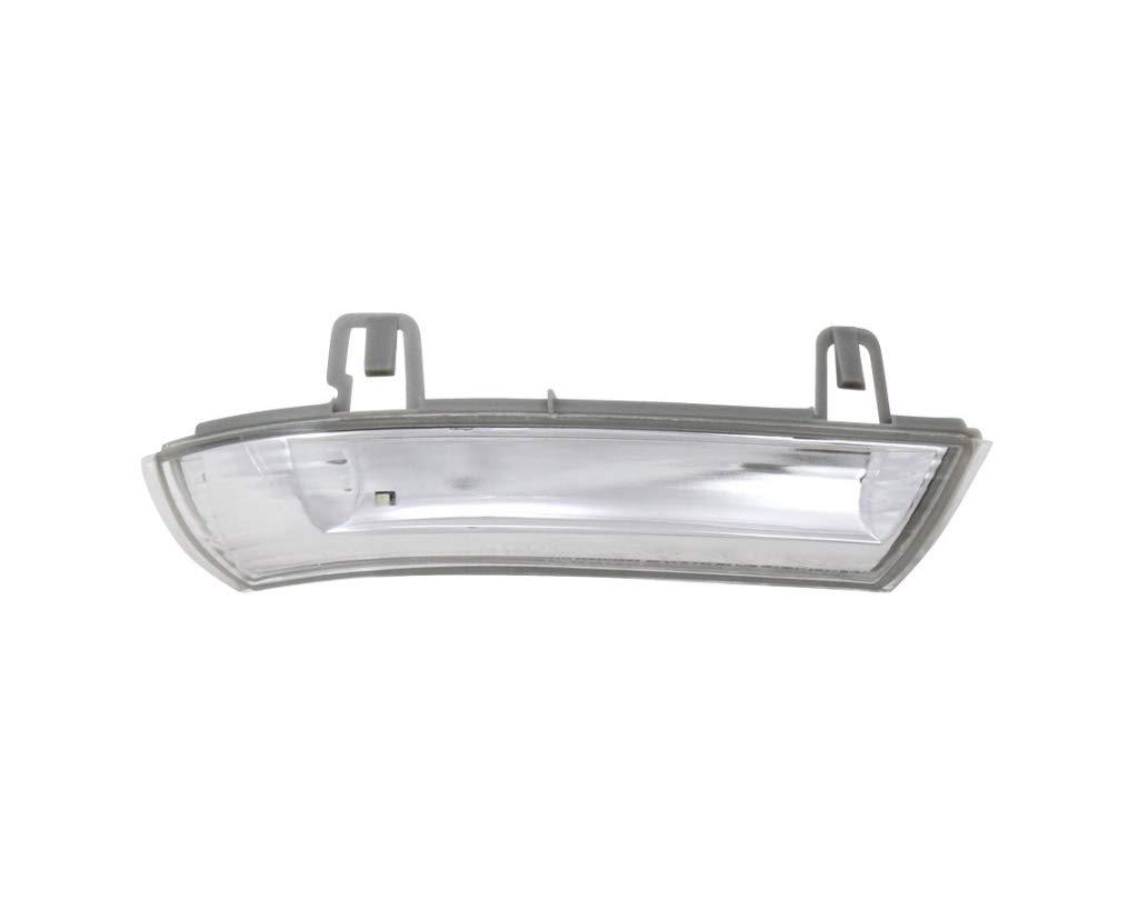 Blinker f. Außenspiegel LED Rechts weiß MS AUTOTEILE