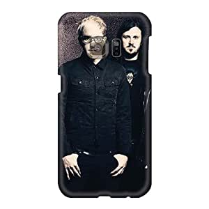 Anti-Scratch Cell-phone Hard Cover For Samsung Galaxy S6 (bhR6631pSAC) Support Personal Customs High Resolution Korn Band Pattern
