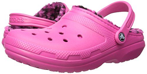 Pictures of Crocs Unisex Classic Lined Pattern Clog varies 4