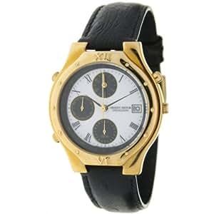 Reloj Orient Ha-8124-E Caballero Crono 30m Chapado