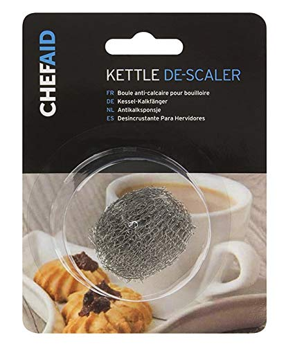 Stainless Steel Kettle Descaler by Country (Image #3)