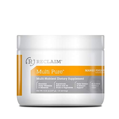 Complete Nutrition Reclaim Multi...