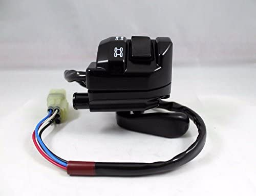 Cam Am 2003-2013 Outlander Renegade 330 400 500 650 800 1000 Can-Am Throttle Lever Handle 707000595 New OEM